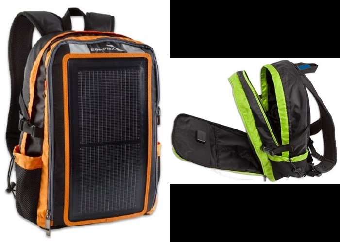 Enerplex Packr Solar Base Backpack