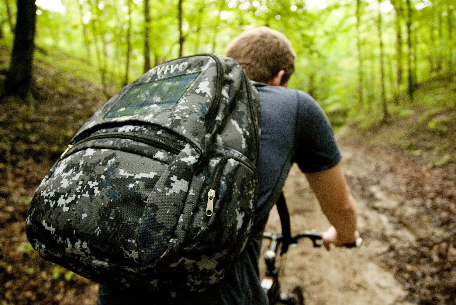 Waterproof Your Backpack - Crazy Backpacks