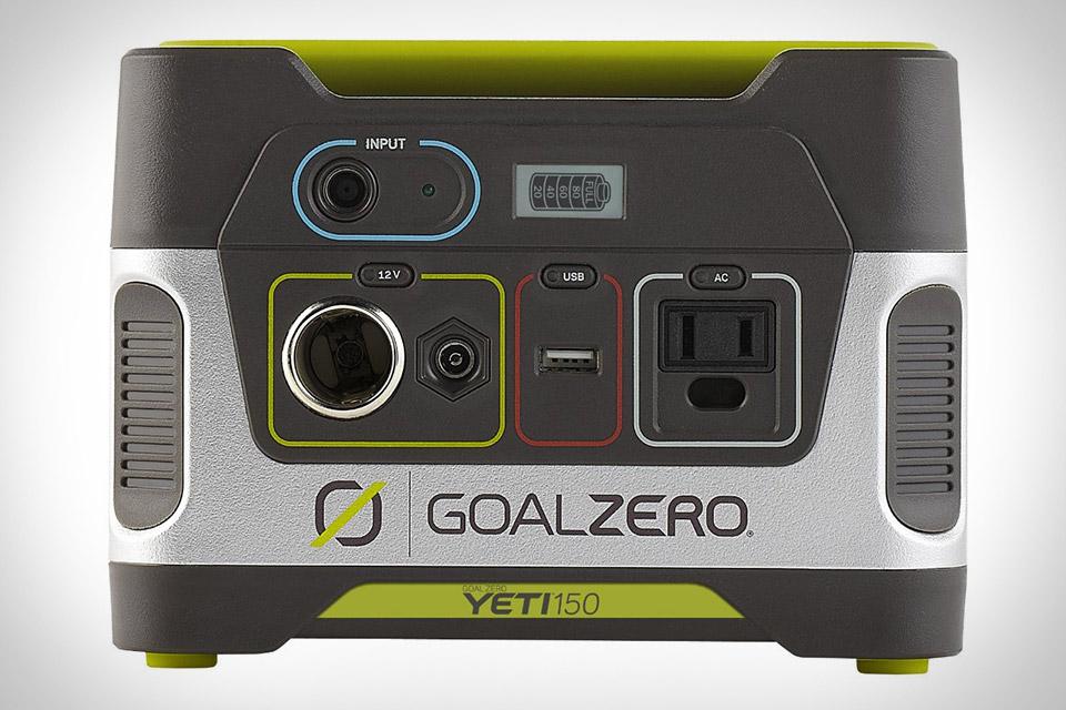 goal-zero-yeti-150 review