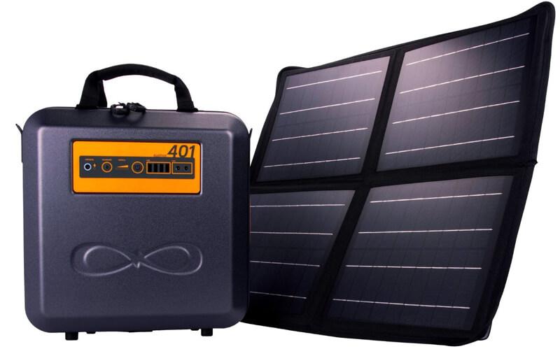 kalisaya kalipak solar generator