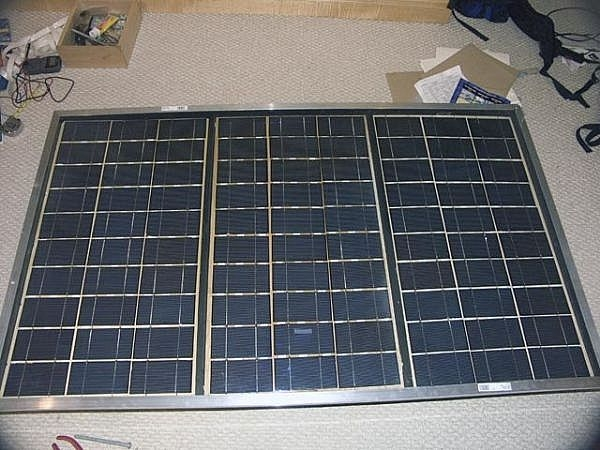 DIY Portable Solar Generators
