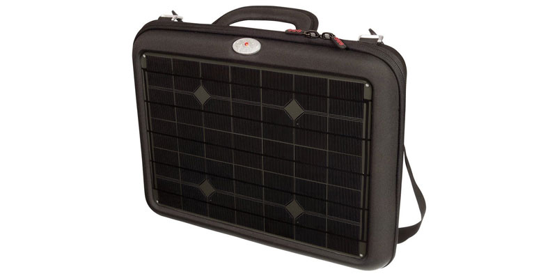 Voltaic Generator Solar Bag Review