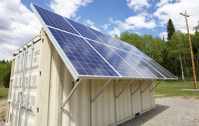 4 Things To Find The Best Solar Generator For Portable Power