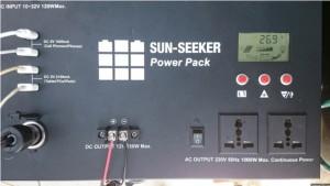 Portable Power News