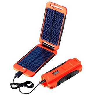 PowerMonkey Extreme Solar Charger