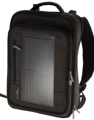 Solar Backpack Deals At Black Friday 2015