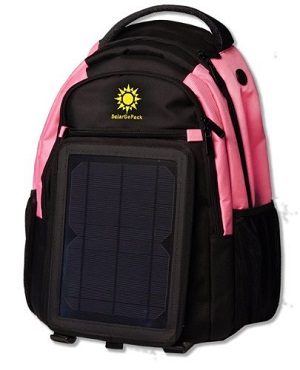 Solar Backpack Charger: 5 Best Solar Backpacks You Might ...