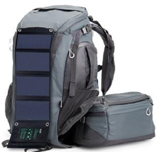 Vinsic Solar Charger