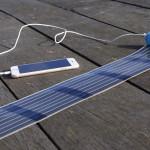 InfinityPV HeLi-on Solar Charger 4