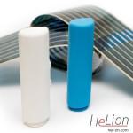 InfinityPV HeLi-on Solar Charger