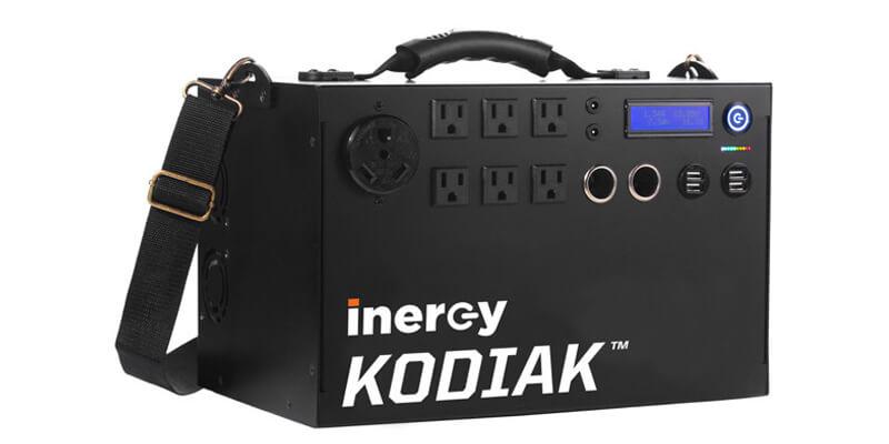 kodiak-solar-generator