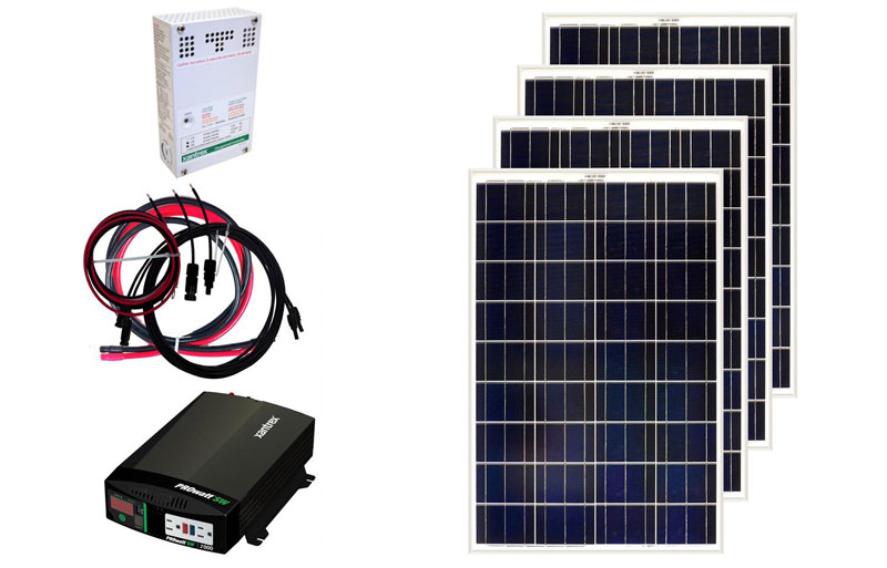 Grape-Solar-Off-grid-Solar-Panel-Kit