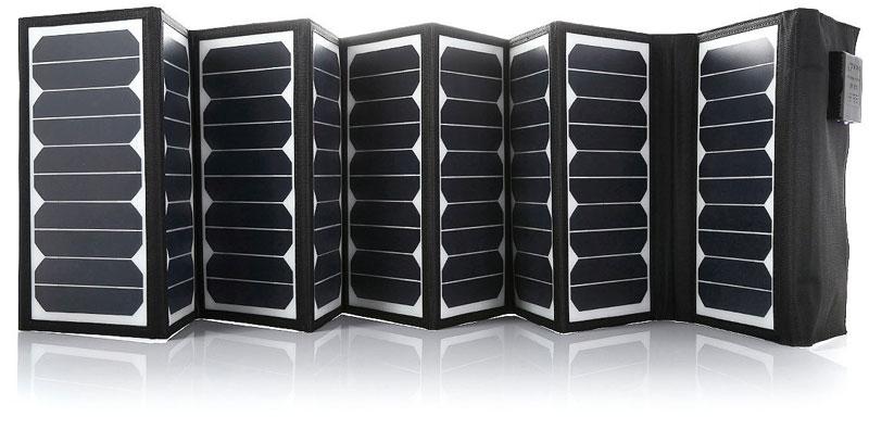 Poweradd-60W-Folding-Solar-Charger