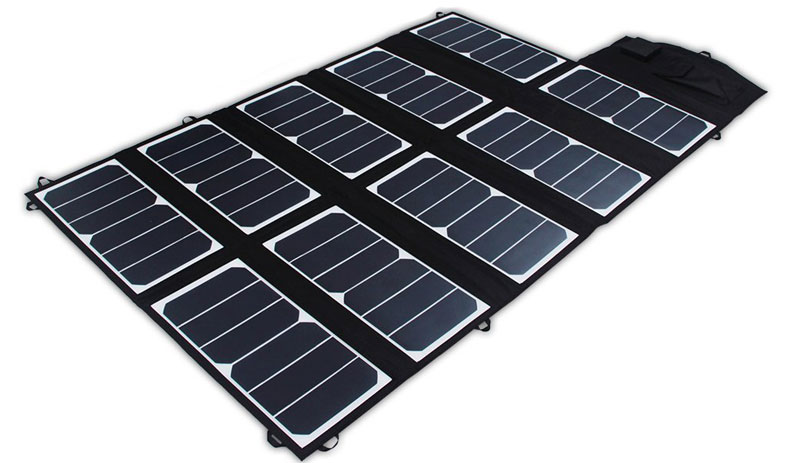 SunKingdom-65W-Foldable-Outdoor-Solar-Charger