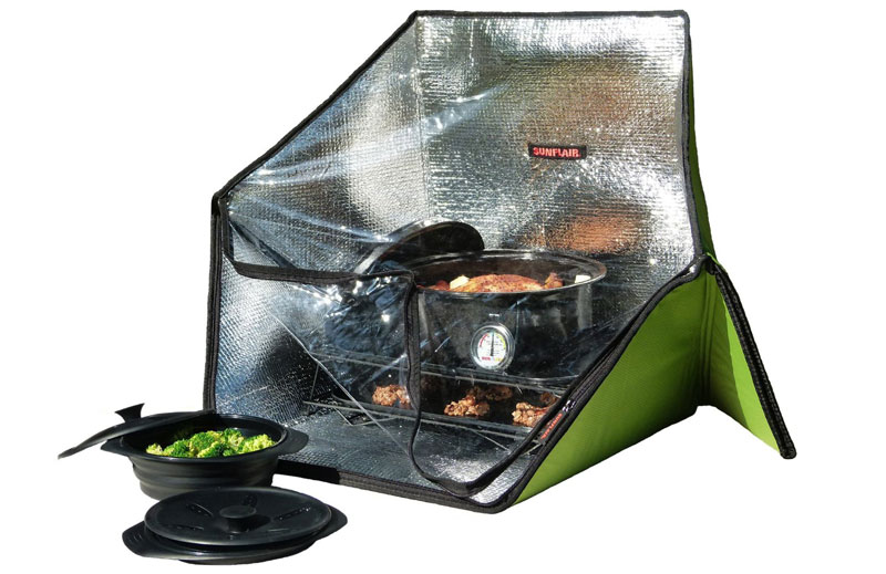Sunflair-Portable-Solar-Oven-Deluxe