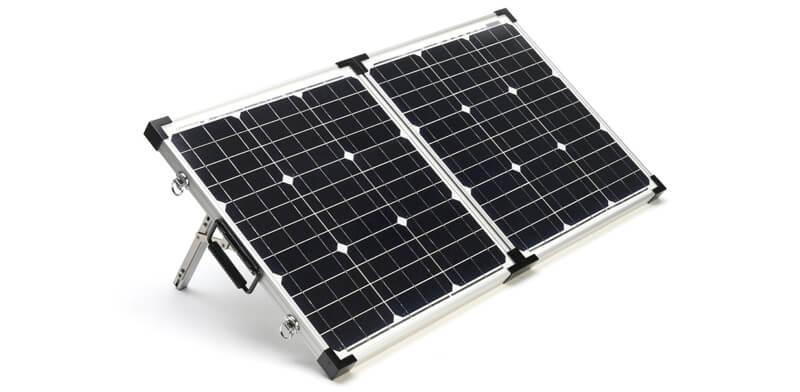 Zamp Solar Portable Solar Kit Different Variants Review