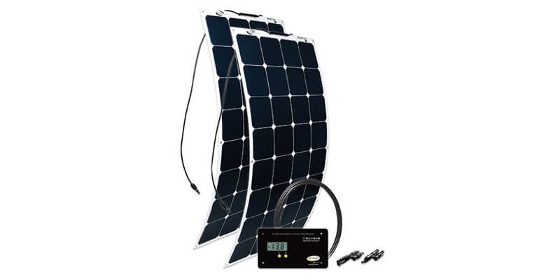 Best Portable Solar Panel Kits For Rvs And Camping