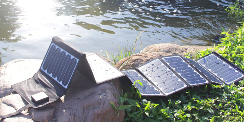 Kingsolar 60w Folding Solar Panel Review All To Know About
