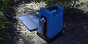 Portable Power Initiatives