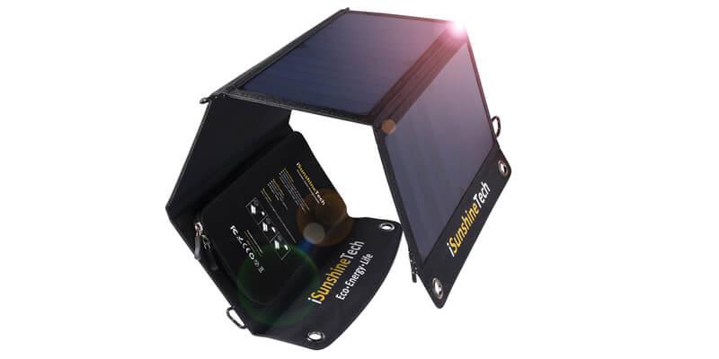 isunshinetech-universal-28w-solar-charger-with-dual-usb-ports