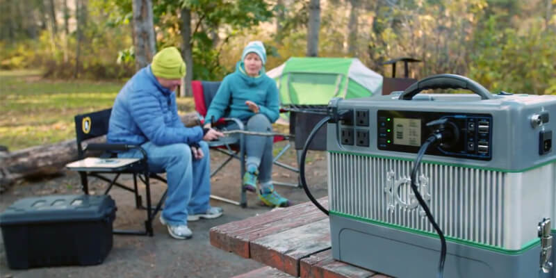 grengine-1000-portable-solar-generator-overview