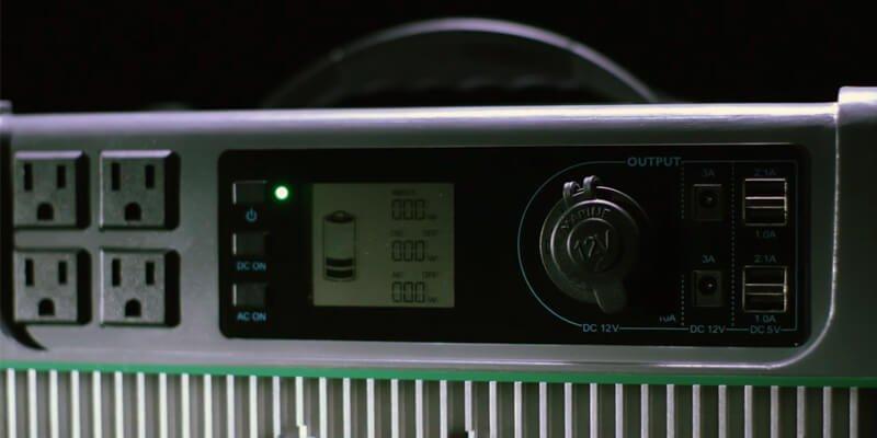 grengine-1000-portable-solar-generator-ports