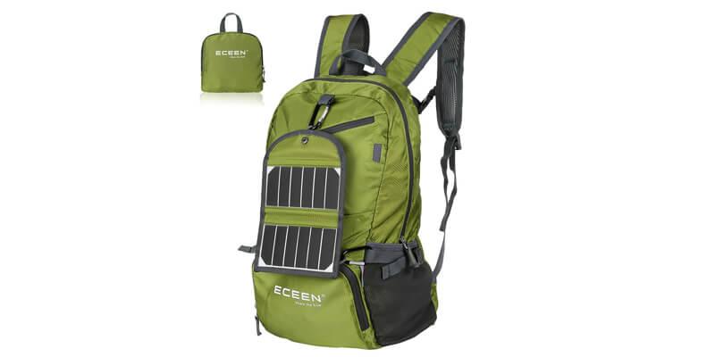 Best Solar Backpacks 2016 - Best Solar Powered Backpacks for Hiking