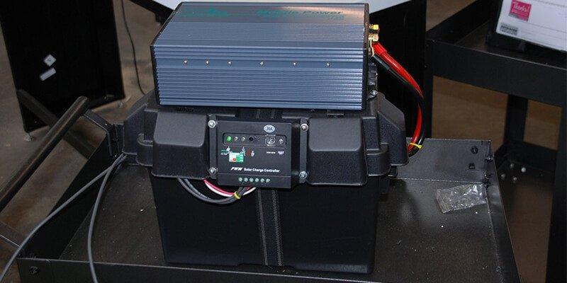 Best Solar Generator 2016: Top Ten Portable Solar Generators