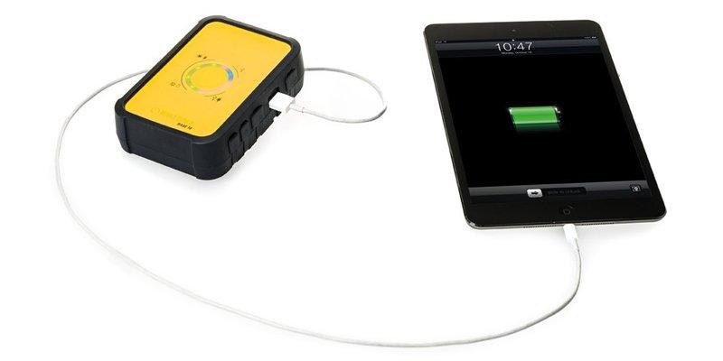 Waka Waka Base 10 Solar Light Kit