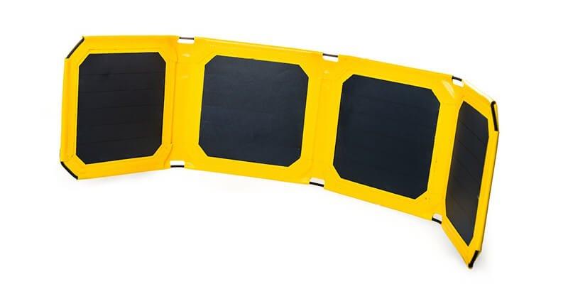Waka Waka Base 10 Solar Panel