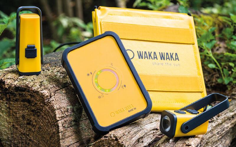 Waka Waka Base 10