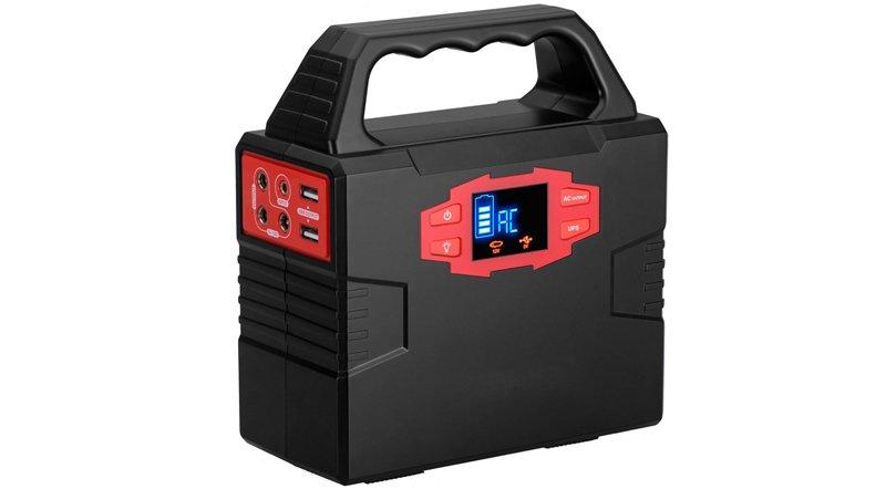 Solar Generator Inverter