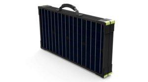 Portable Solar Charging Kits