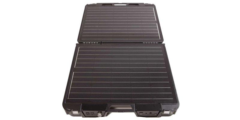 2000 Watt Solar Generator Kit