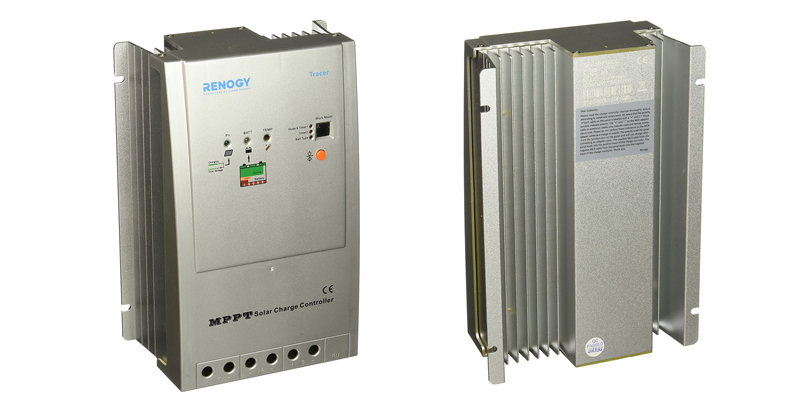renogy 40 amp mppt charge controller