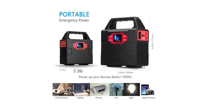 Best Portable Solar Power Systems 10 Cool Portable Solar