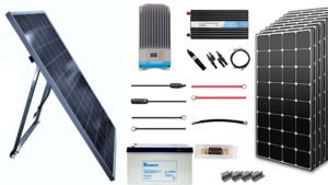 Best DIY Solar Generator Kits
