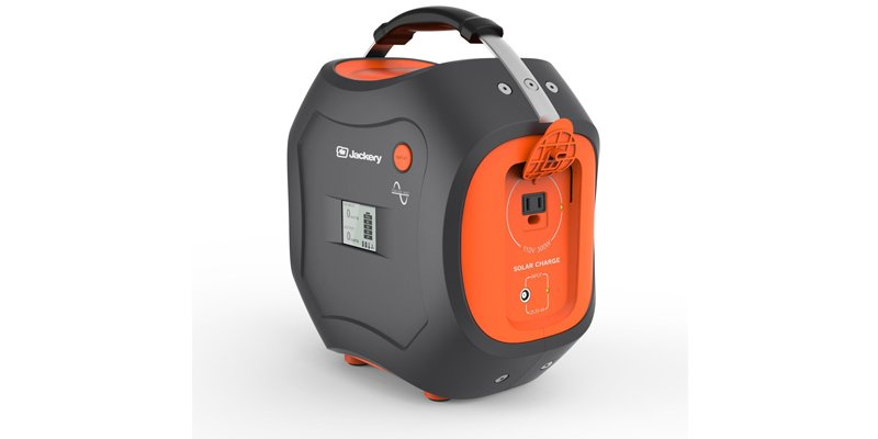 Jackery PowerPro Explorer 500Wh Power Pack