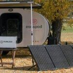 Best Solar Power Generator Kit