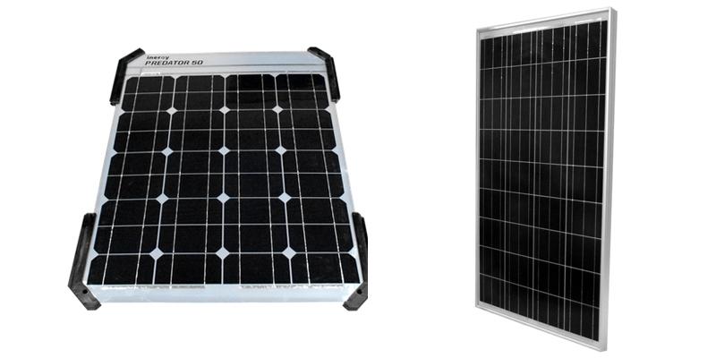 Kodiak Solar Generator Solar Panels