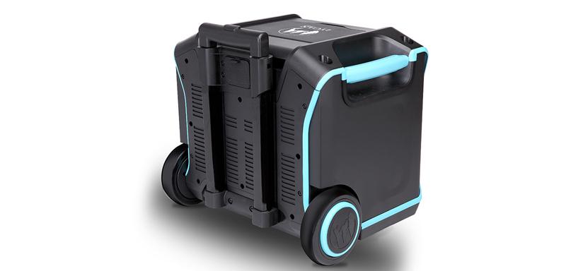 Lycan PowerBox Solar Generator