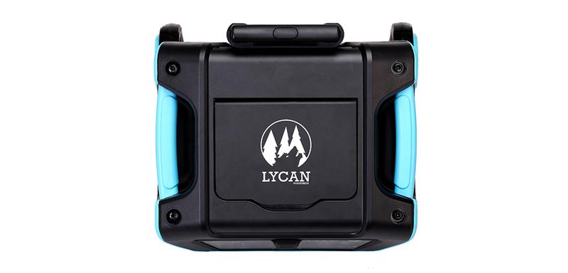 Lycan PowerBox Solar Storage Unit