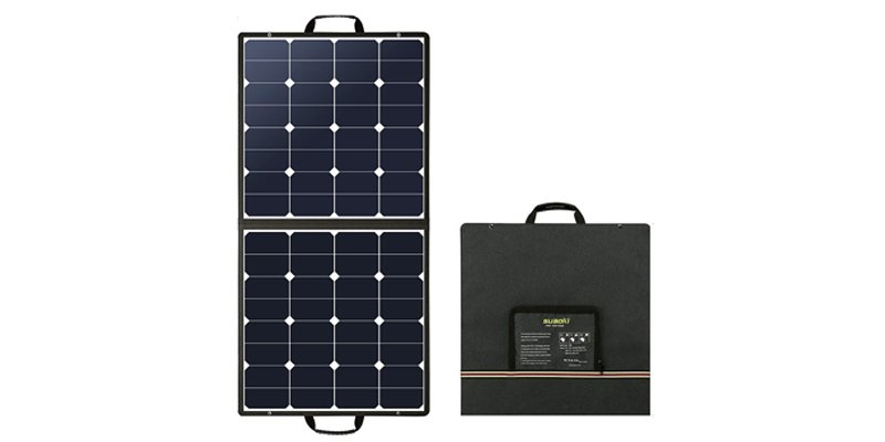 Suaoki 100W Solar Panel Charger