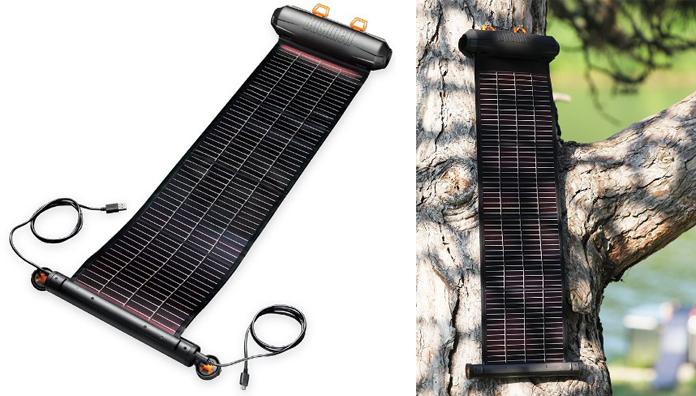 Bushnell Powersync Solarwrap 400 Review