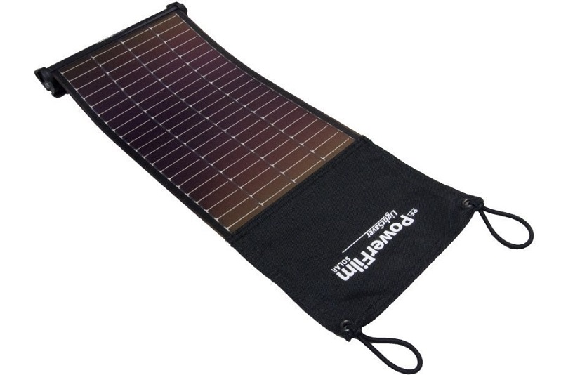 Powerfilm Solar Charger Lightsaver Lightsaverpocket Maxx