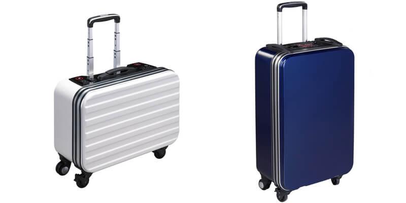 Portable Briefcase Solar Generators By Fsp Emergy 1000