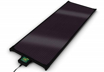 Battery Tender 15W Solar Panel 12V Charger