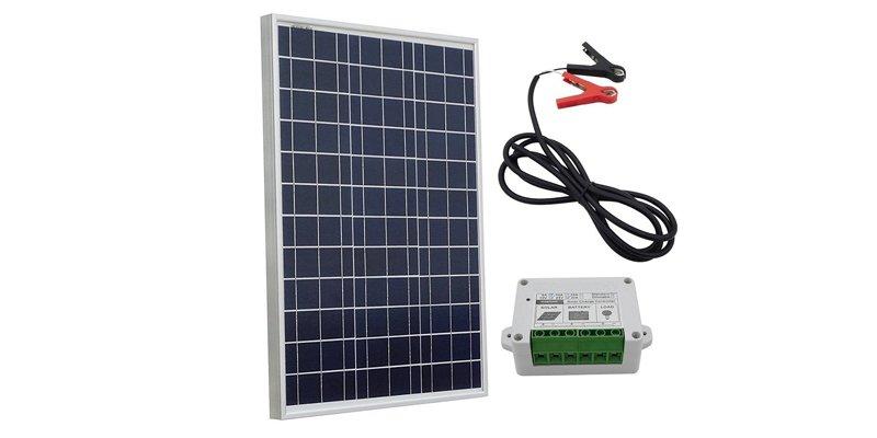 eco-worthy 50w solar panel