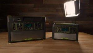 Portable Power Generators