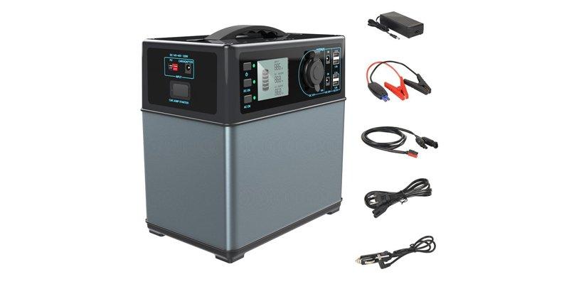 PowerOak Solar Generator Review